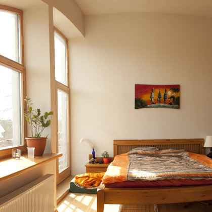 Dzīvokļa fotogrāfs